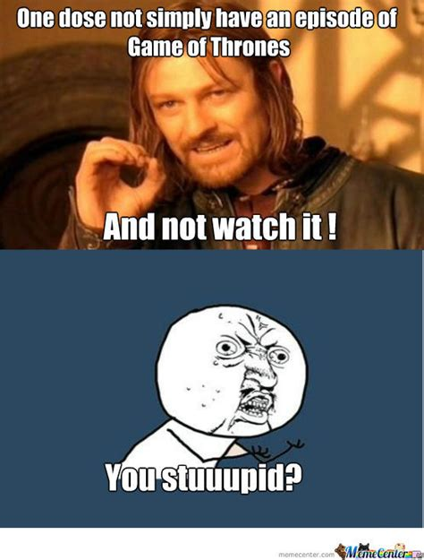 Game Of Thrones Season 3 Meme - game of thrones season 3 by mpoizen01 meme center