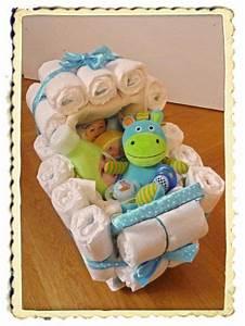Baby Geschenke Selber Basteln : windelkinderwagen anleitung basteln diaper cakes baby geschenke geschenke geschenke zur geburt ~ Frokenaadalensverden.com Haus und Dekorationen
