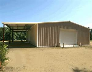 trinity metal buildings and supplies agricultural buildings With 40 x 60 x 16 metal building