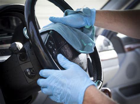 interior auto detailing tips  tricks