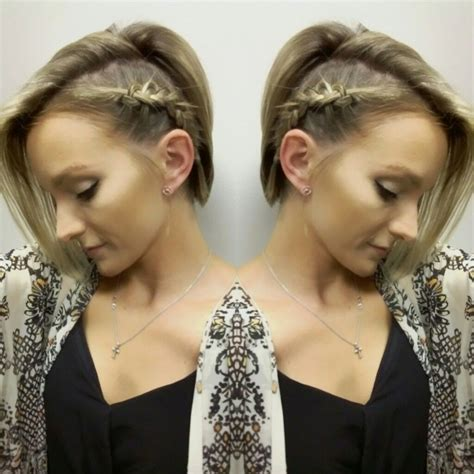 Inverted Pixie Hairstyles by Inverted Pixie Hairstyles Fade Haircut