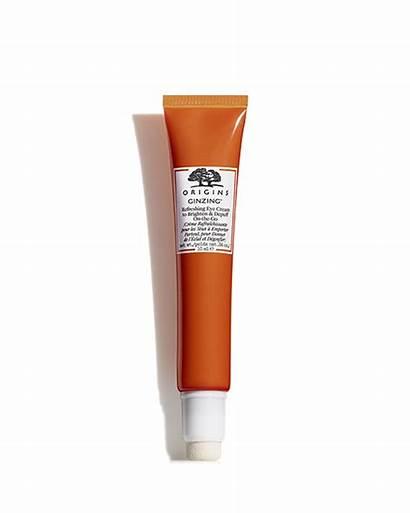 Origins Refreshing Eye Cream Ginzing Brighten Depuff
