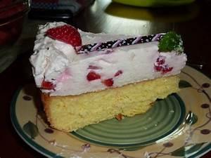 Torte Schnell Einfach : erdbeer quark torte erfrischend schnell und einfach ~ Eleganceandgraceweddings.com Haus und Dekorationen