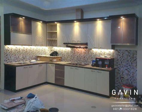 Kitchen Set by Kitchen Set Minimalis Modern Dan Indah Lemari Pakaian