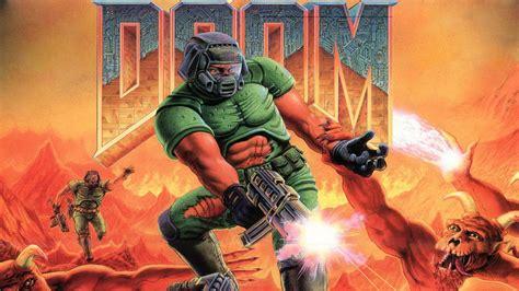 Doom Hd Wallpaper Wallpapersafari