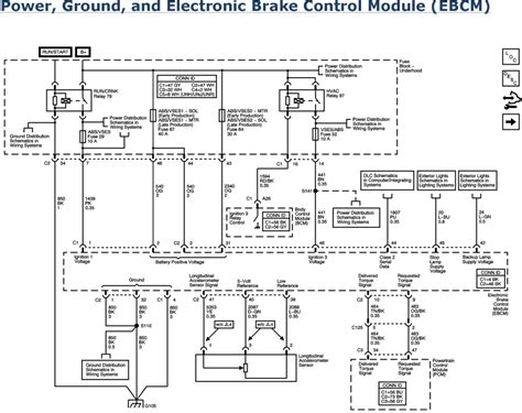 1994 chevrolet truck c3500hd 1 ton p u 2wd 7 4l tbi 8cyl repair guides brake system 2006