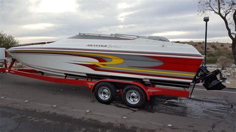 Advantage Boats by Advantage Boats Citation Boats For Sale