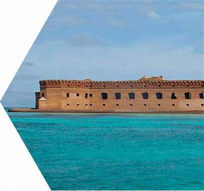 Tortugas Dry Jefferson Fort History Key West