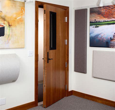 soundproof bedroom door studio 3d soundproof door acoustic geometry