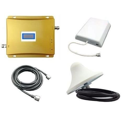 Mobile Signal Booster For Home by Mobile Signal Booster Cell Phone Signal Booster