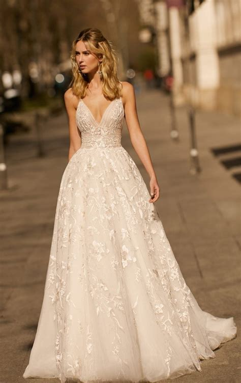 berta wedding dresses  milano collection dress