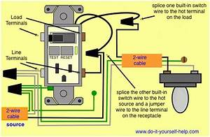 Outlet Wire Diagram