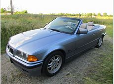 Purchase used 325i Samoa Blue Convertible, Sport Package