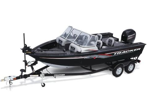 Fishing Boats For Sale North Dakota by Tracker Targa V 18 Wt Boats For Sale In North Dakota