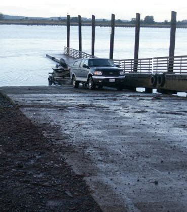 Columbia River Boat Launches by Lower Columbia Boat Launches