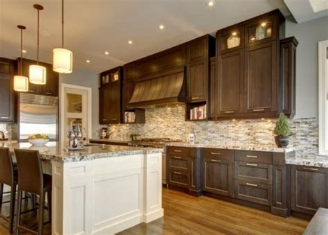 kitchen cabinets with different color island kitchen island different color than cabinets
