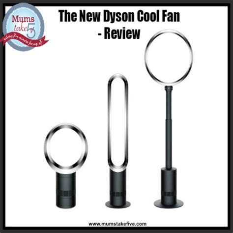 how does dyson fan cool the new dyson cool fan review
