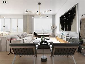 Awesome, Living, Room, Design, Ideas, With, Variety, Of, Trendy, And, Luxury, Concept, Decor