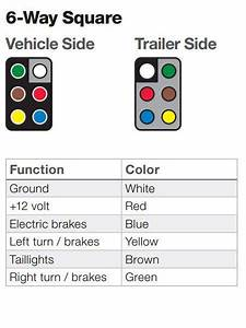 Wiring Diagram For Trailer Light 6