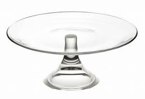 Plateau De Table En Verre : plateau en verre sur pied centre de table noel ~ Teatrodelosmanantiales.com Idées de Décoration