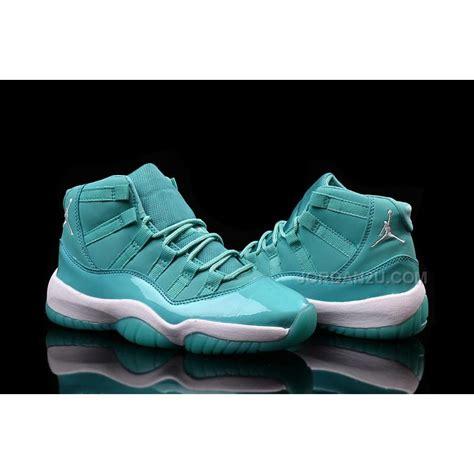 Images Of Air Jordan Shoes Online Sale Air Jordan 11 Emerald Chris Paul Pe Mint Green Price 89 00 New Air Jordan