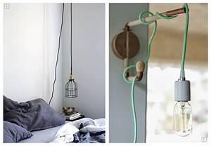 Lampe à Suspendre : o shopper une belle lampe baladeuse bnbstaging le blog ~ Teatrodelosmanantiales.com Idées de Décoration
