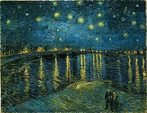 Touring Europe in the Footsteps of van Gogh