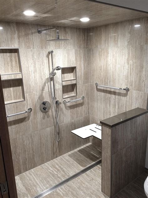 accessible bathroom renovation accessible renovations
