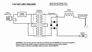 Lincoln 225 Arc Welder Wiring Diagram In 2020