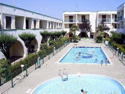 bibione terme appartamenti residence lia villaggio con piscina a bibione terme