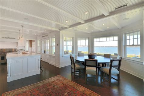 Quogue Luxury Home by Hamptons Habitat Custom Home Building