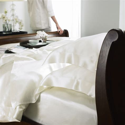 ivory duvet cover king buy gingerlily silk duvet cover ivory king uk size