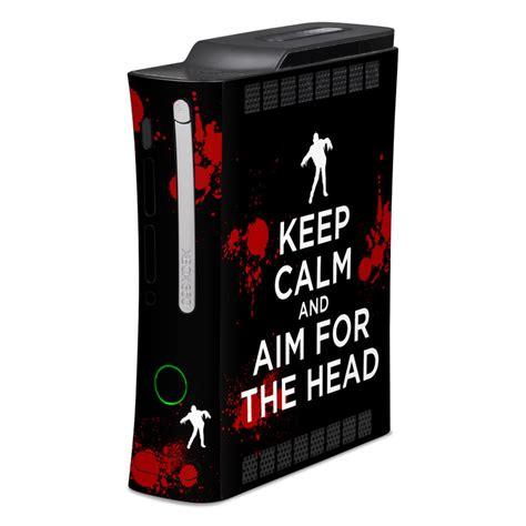 Keep Calm - Zombie Xbox 360 Skin | iStyles