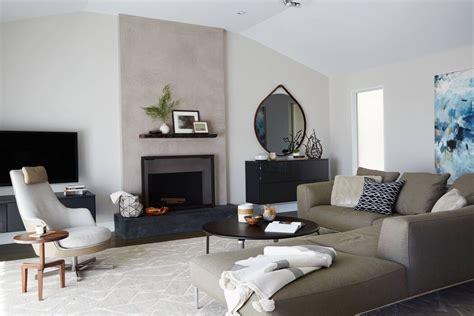 de  fotos de salas decoradas modernas pequenas