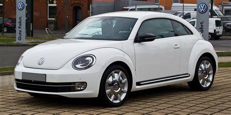 VW Beetle ? Wikipedia