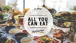 All You Can Eat Frühstück Köln : 11 leckere all you can eat restaurants in hamburg mit vergn gen hamburg ~ Markanthonyermac.com Haus und Dekorationen