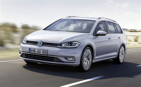 Vw Suggests Engine Downsizing Is Done; Emissions Rules Are