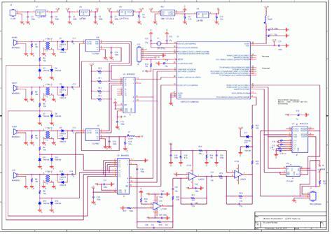 Homemade Ultrasonic Anemometer - Homemade Ftempo