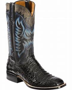 lucchese handmade 1883 men39s rhys hornback caiman cowboy With cowboy boot websites