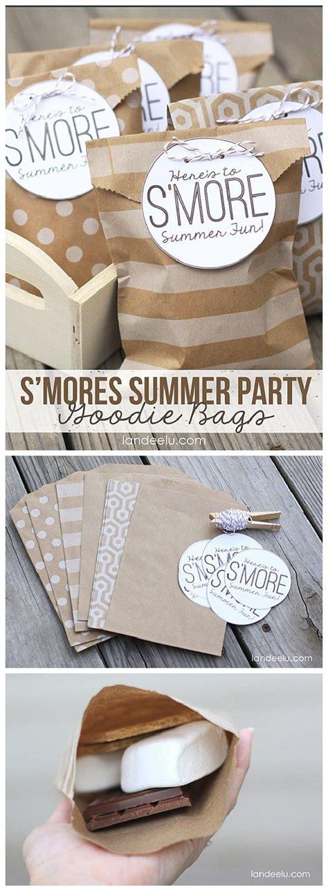 smores craft ideas best diy crafts ideas diy s mores summer goodie 2952