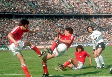 Olanda - Germania, 07/lug/1974 - Coppa del Mondo 1974 - Cronaca della partita | Transfermarkt