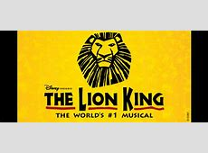 Shows The Lion King