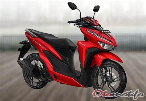 Honda Vario 150 2019 by Harga Vario 150 2019 Dan Spesifikasi Terbaru Otomotifo