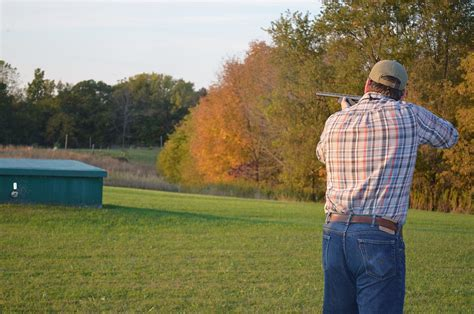 Trap Shooting Tips and Tricks to Keep in Mind for Better ...