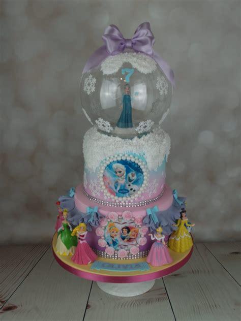 frozen princess birthday cake mels amazing cakes