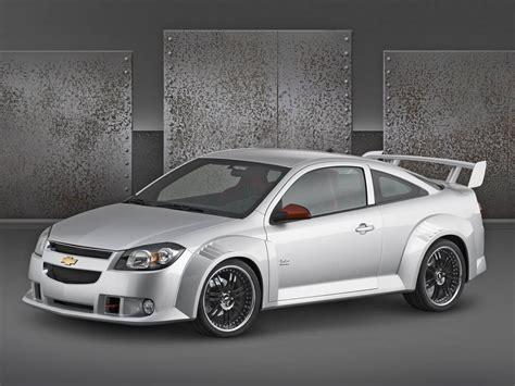 2005 Chevrolet Cobalt Ss Widebody Supercarsnet