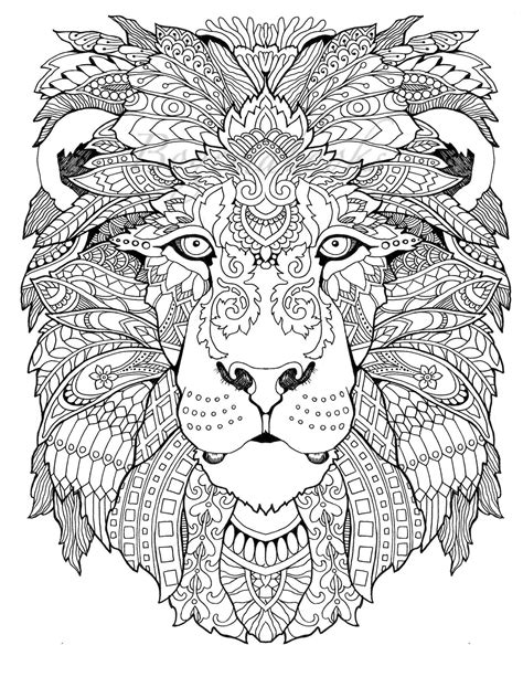 relaxing coloring pages awesome animals coloring pages coloring pages