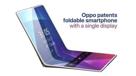 oppo  launch  foldable smartphone  february