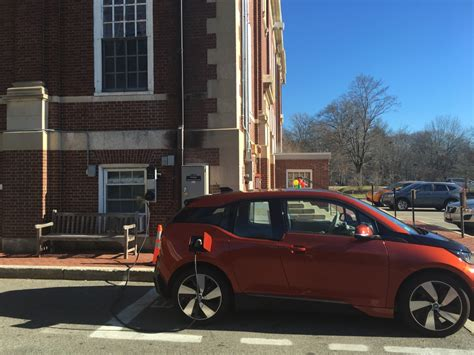 newton massachusetts ev charging stations info chargehub