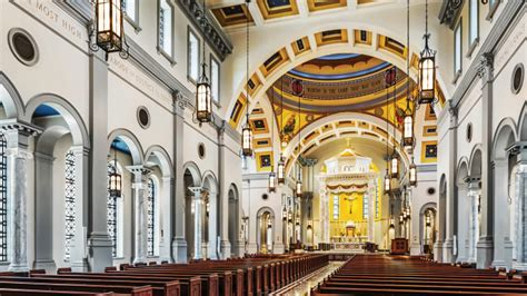 mccrery architects cathedral    sacred heart